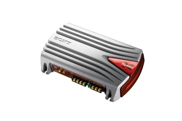 Sony XM-552ZR 2 Channel Car Amplifier   Alan Mackenzie's Blog