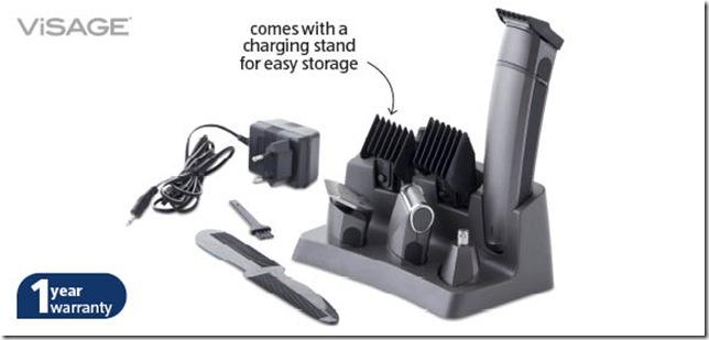 aldi men s professional grooming kit alan mackenzie blog. Black Bedroom Furniture Sets. Home Design Ideas