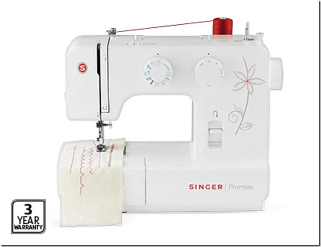 ALDI SINGER PROMISE 40 SEWING MACHINE Alan Mackenzie's Blog Fascinating Aldi Sewing Machine 2016