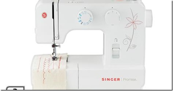 ALDI SINGER PROMISE 40 SEWING MACHINE Alan Mackenzie's Blog Interesting Aldi Sewing Machine 2016