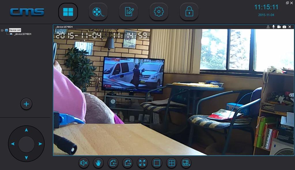 Cocoon Outdoor HD Wireless IP Camera   Alan Mackenzie's Blog